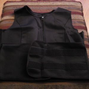 """Other - SWEAT VEST """"NEW"""" SIZE 3X"""